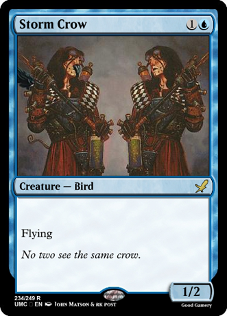 StormCrowling