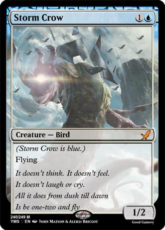 StormCrowzilek